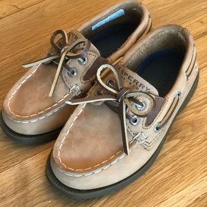 Sperry kids shoes